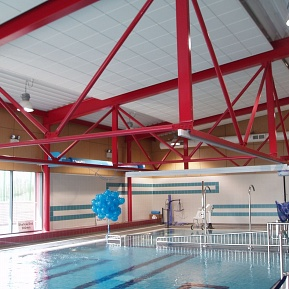 Belcamp Swimming Pool