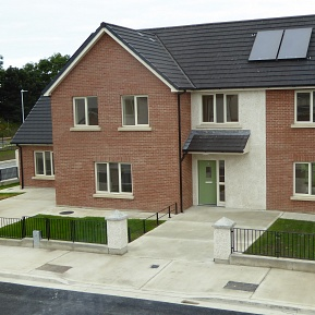 Cappagh Housing